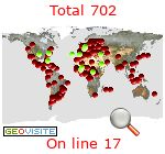 Geoglobe php